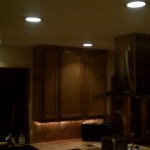 Recess Lighting Example
