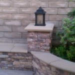 Patio and Sidewalk Lighting