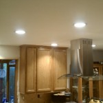Stainless Steel Electric Job