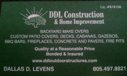 DDL Construction