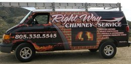 Right Way Chimney